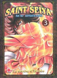 Saint Seiya next dimension : le mythe d'Hadès. Volume 3