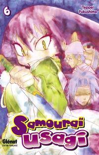 Samurai Usagi. Volume 6