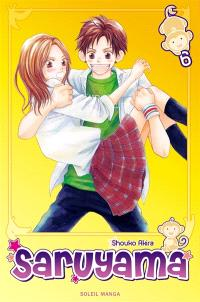 Saruyama !. Volume 6