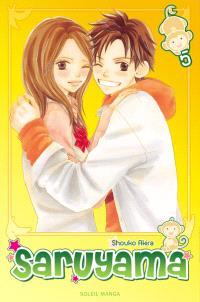 Saruyama !. Volume 5