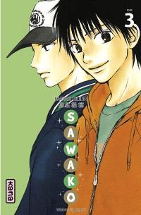 Sawako. Volume 3