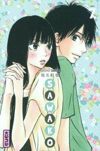 Sawako. Volume 7