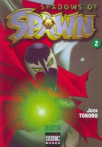 Shadows of Spawn. Volume 2
