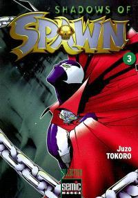 Shadows of Spawn. Volume 3