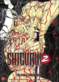 Shigurui. Volume 2