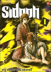 Sidooh. Volume 1