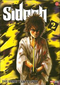 Sidooh. Volume 2