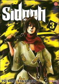 Sidooh. Volume 3