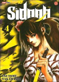 Sidooh. Volume 4