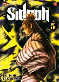 Sidooh. Volume 5