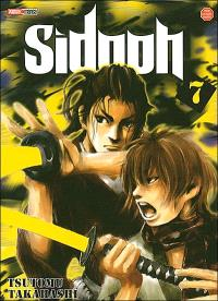 Sidooh. Volume 7