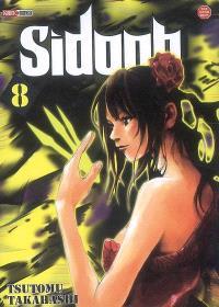 Sidooh. Volume 8
