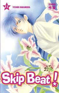 Skip beat !. Volume 11