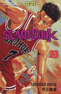 Slam Dunk. Volume 23