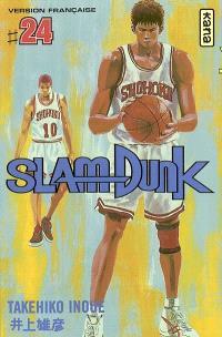 Slam Dunk. Volume 24