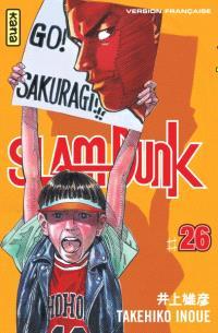 Slam Dunk. Volume 26