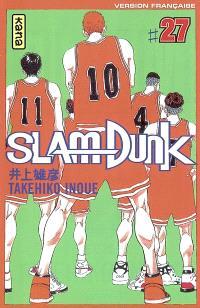 Slam Dunk. Volume 27