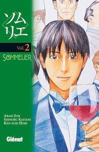 Sommelier. Volume 2