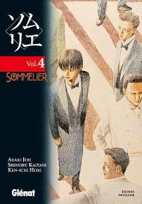 Sommelier. Volume 4
