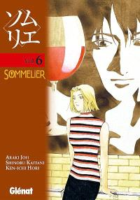 Sommelier. Volume 6