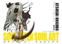 Soul eater soul art : recueil d'illustrations