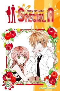 Spécial A. Volume 5