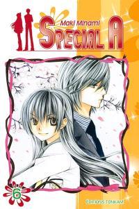 Spécial A. Volume 6
