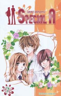 Spécial A. Volume 7