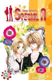 Spécial A. Volume 9