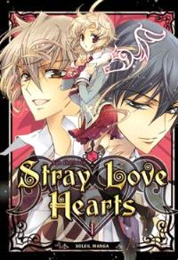 Stray love hearts. Volume 1