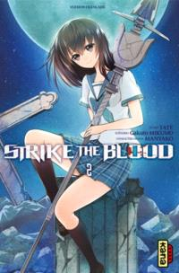 Strike the blood. Volume 2