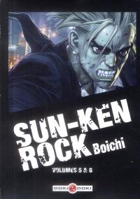Sun-Ken rock : volumes 5 & 6