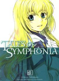 Tales of symphonia. Volume 2