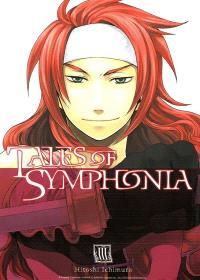 Tales of symphonia. Volume 3