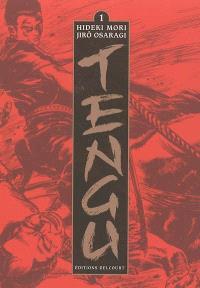 Tengu. Volume 1