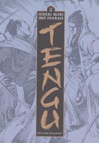 Tengu. Volume 2