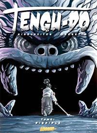 Tengu-do. Volume 1, Disciple