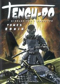 Tengu-do. Volume 2, Ronin