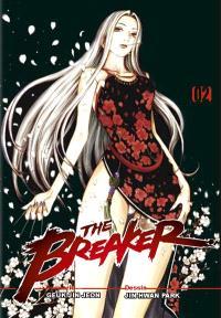 The Breaker. Volume 2