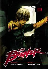 The Breaker. Volume 3