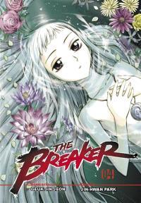 The Breaker. Volume 4