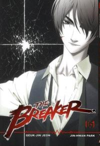 The Breaker. Volume 5