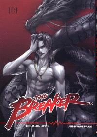 The Breaker. Volume 6