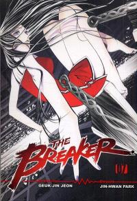 The Breaker. Volume 7