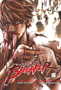 The Breaker. Volume 8