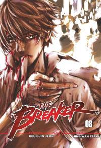 The Breaker. Volume 8