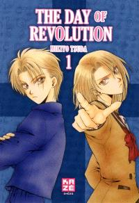 The day of revolution. Volume 1