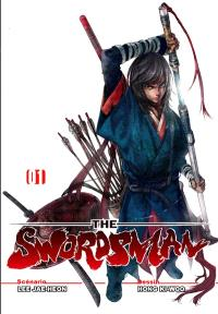 The swordsman. Volume 1