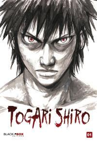 Togari Shiro. Volume 1