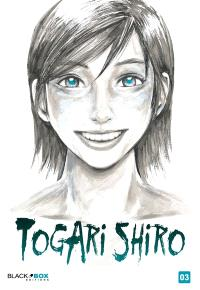 Togari Shiro. Volume 3